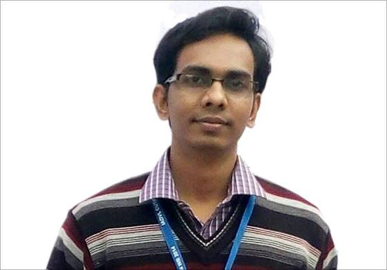 Dr. Rakesh Kumar Patel