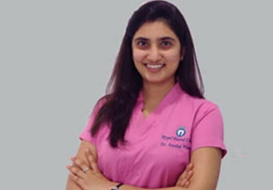 Dr. Aesha Patel