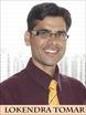 Dr. Lokendra Tomar