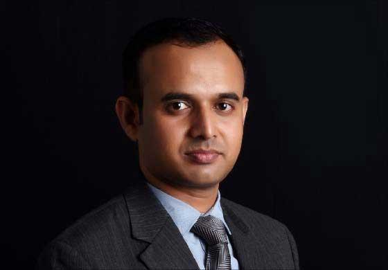 Dr. Samrat Jankar