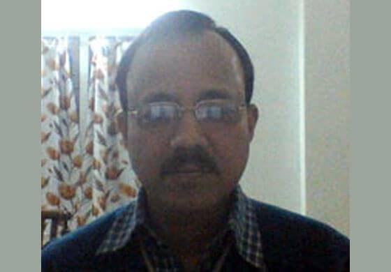 Dr. Sanjoy Choudhury