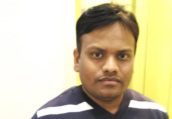 Dr. Sanjiv Kumar