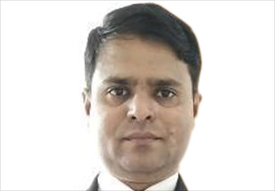 Dr. Santosh Ramdurg