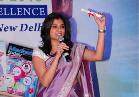 Dr. Anchal  Gupta