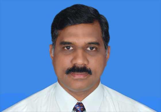 Dr. Senthil Kannan