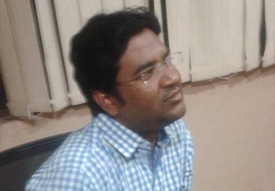 Dr. Mohd Sharik Abdul Aziz