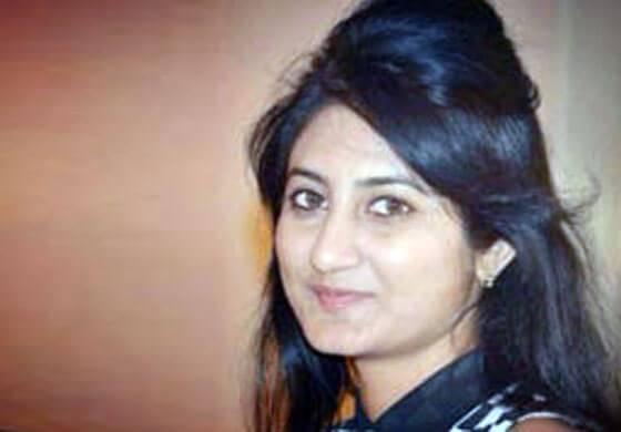 Dr. Shrela Meghani