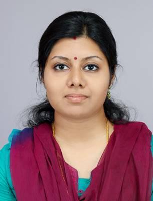 Dr. Shreyalakshmi Rajan