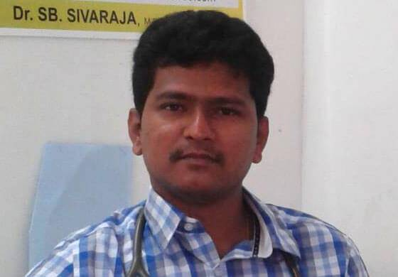 Dr. Sivaraja S.b.