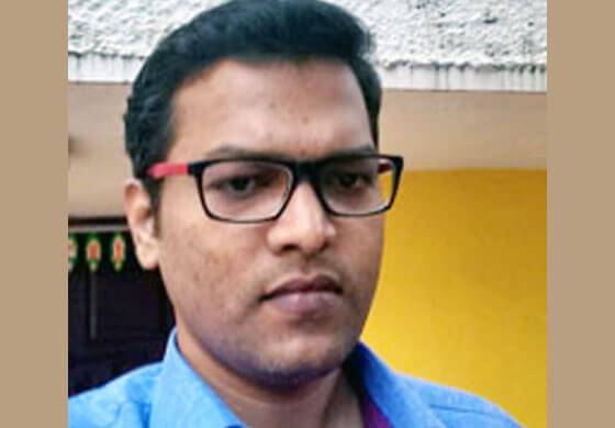 Dr. Sivaraj Manoharan