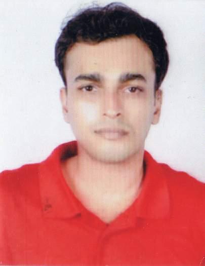 Dr. Soumyadev Satpathy