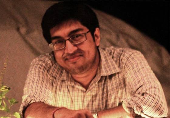 Dr. Sourav Agarwala