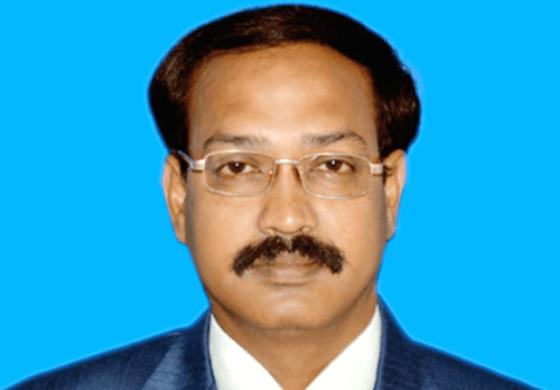 Dr. Arunraj Ezhumalai