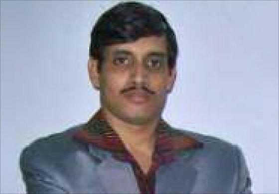 Dr. Sudipta Thakur