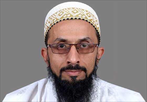 Dr. Shujauddin Bhikhapurwala