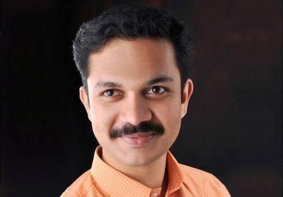 Dr. Sushil Kumar Sompur V