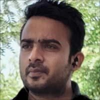 Dr. Ashutosh Pandey