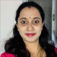 Dr. Ayswarya Ganesh Kumar  R