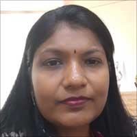Dr. Anitha Pari