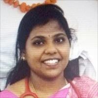 Dr. Anusha Merugu
