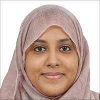 Dr. Arshiya Shahanaz
