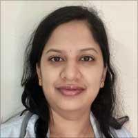 Dr. Ashwini Reddy