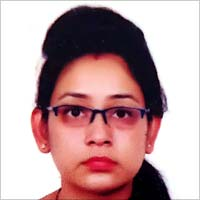 Dr. Aparajeeta Bora