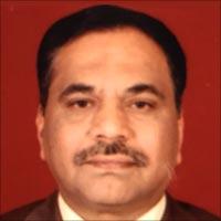 Dr. Jagdish Deshpande