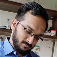 Dr. Rajeev Khare