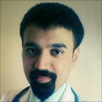Dr. Deshmukh Parag