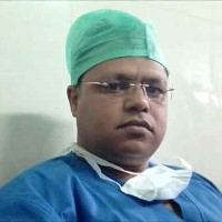 Dr. Manohar Dawan