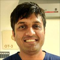 Dr. Navajith Mani