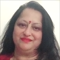 Raajshree Tamhane