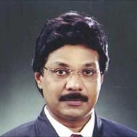 Dr. V Ravindranath