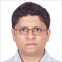 Dr. Saurin Dalal