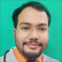 Dr. Sutanu Patra