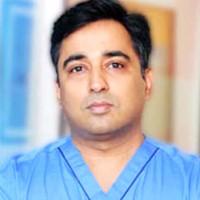 Dr. Gajendra Tomar