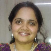 Dr. Amruta Bakshi