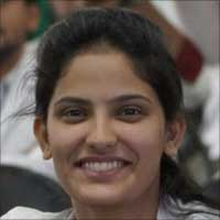 Dr. Bhanuja Sharma