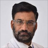 Dr. J Prabhakar Rao