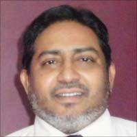 Dr. Mohammed Abdul Khuddus