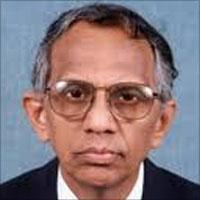 Dr. T.k.  Parthasarathy