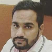 Dr. Vikram Bhakar