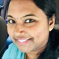 Dr. Hanitha Rajasekar