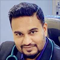 Dr. Ikbal Hussain