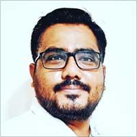 Dr. Bhavin Vadodariya
