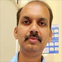 Dr. Jay Dharamshi