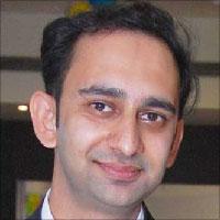 Dr. Bharat Joshi