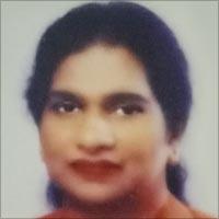 Dr. Julia Chandra Ruby Dasan