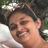Ms. Archana Krishnan
